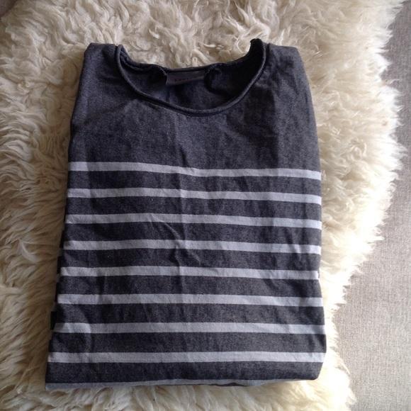 Laneus Tops - Laneus long sleeve shirt top M Italian sweater